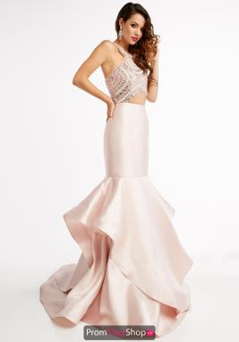 Jasz Couture Dress 5934B