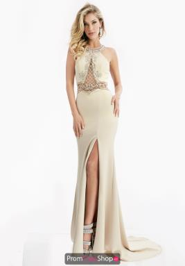 Jasz Couture Dress 5955