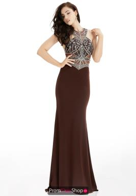 Jasz Couture Dress 5995