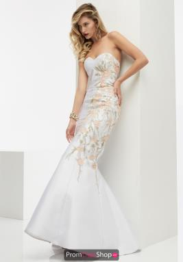Jasz Couture Dress 5997