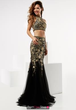 Jasz Couture Dress 6009
