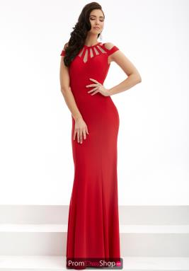 Jasz Couture Dress 6010
