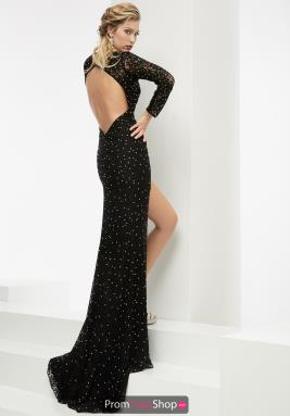 Jasz Couture Dress 6033