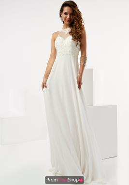 Jasz Couture Dress 6041