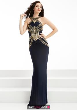 Jasz Couture Dress 6070