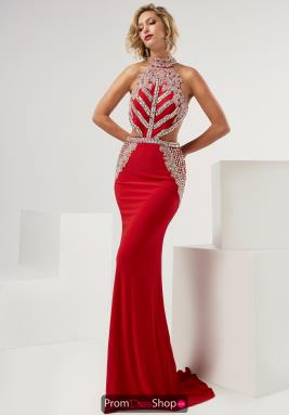 Jasz Couture Dress 6080