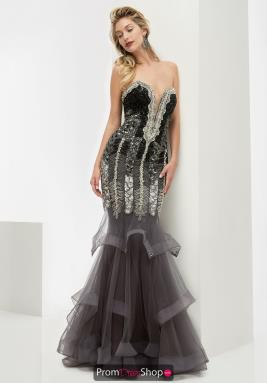 Jasz Couture Dress 6104