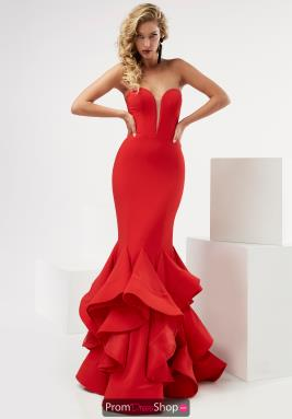 Jasz Couture Dress 6115