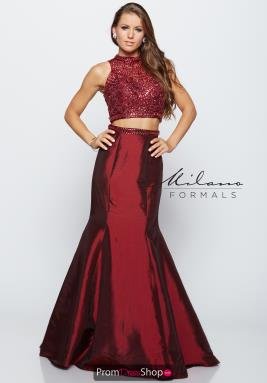 Milano Formals Dress E2021