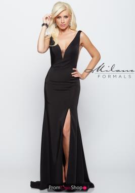 Milano Formals Dress E2044