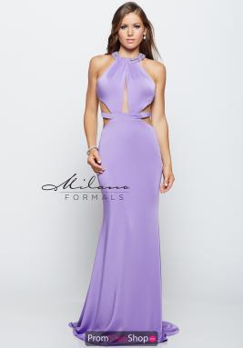 Milano Formals Dress E2107