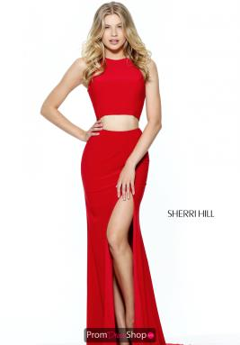 Sherri Hill Dress 50784
