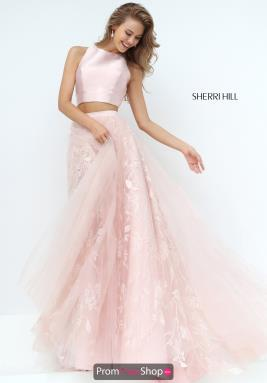 Sherri Hill Dress 50787