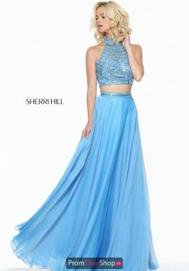 Sherri Hill Dress 50809