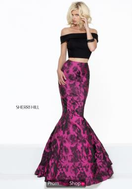 Sherri Hill Dress 50876