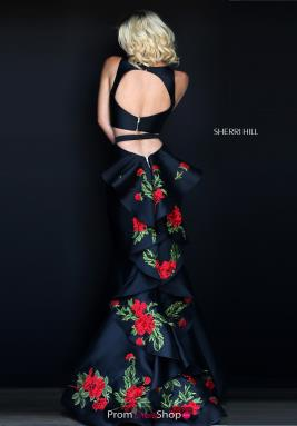 Sherri Hill Dress 51027