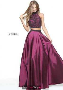 Sherri Hill Dress 51061