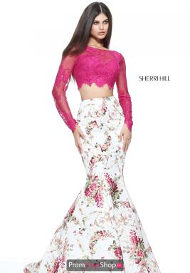 Sherri Hill Dress 51064