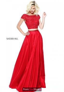 Sherri Hill Dress 50802
