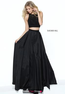 Sherri Hill Dress 50803