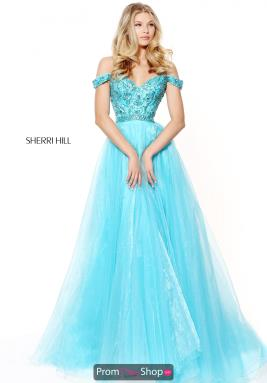 Sherri Hill Dress 50832
