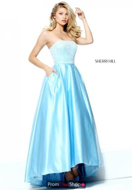 Sherri Hill Dress 50833