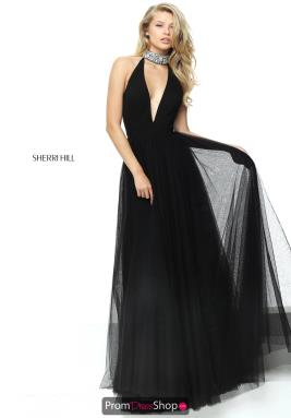 Sherri Hill Dress 50840