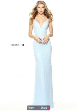 Sherri Hill Dress 50860