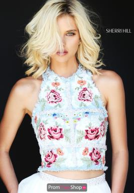 Sherri Hill Dress 50871