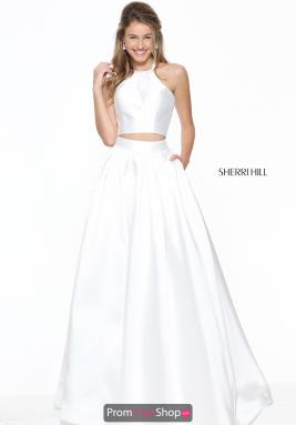 Sherri Hill Dress 50893