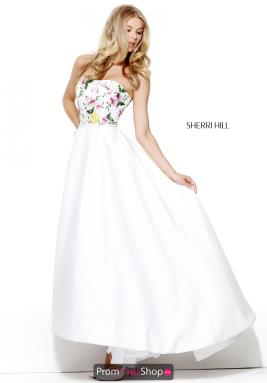 Sherri Hill Dress 50926