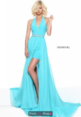 Sherri Hill Dress 50942