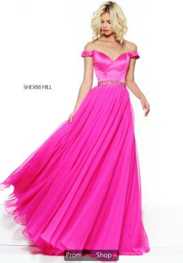 Sherri Hill Dress 50943