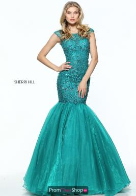 Sherri Hill Dress 50955