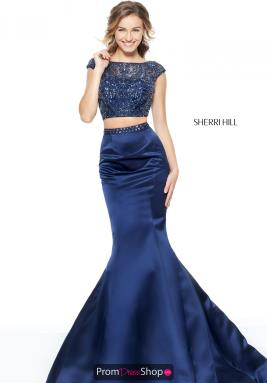 Sherri Hill Dress 50956