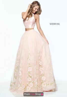 Sherri Hill Dress 50965