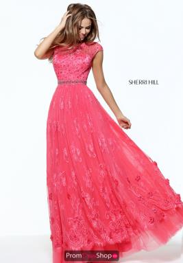 Sherri Hill Dress 50969