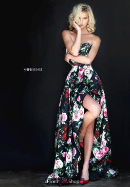 Sherri Hill Dress 50963