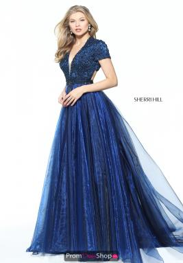 Sherri Hill Dress 50976