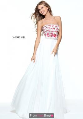 Sherri Hill Dress 50984