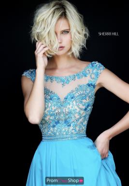 Sherri Hill Dress 50986
