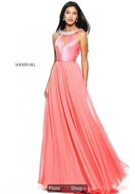 Sherri Hill Dress 50988