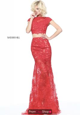 Sherri Hill Dress 51013