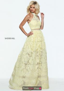 Sherri Hill Dress 51020