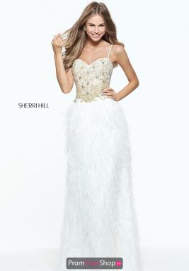 Sherri Hill Dress 51049