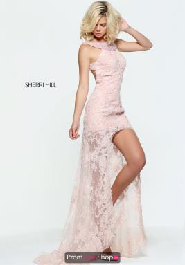 Sherri Hill Dress 51057