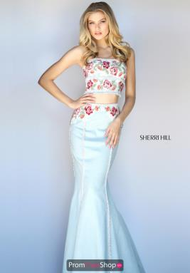Sherri Hill Dress 51060