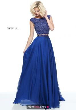 Sherri Hill Dress 51091