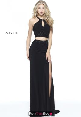 Sherri Hill Dress 51092