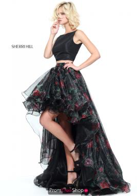 Sherri Hill Dress 51098